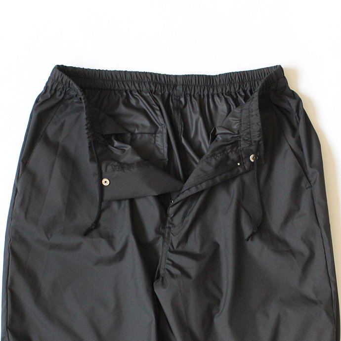 Powderhorn Mountaineering MOUNTAIN EASY SHORTS PHM-17-003 マウンテン イージーショーツ ブラック<img class='new_mark_img2' src='//img.shop-pro.jp/img/new/icons47.gif' style='border:none;display:inline;margin:0px;padding:0px;width:auto;' /> 02