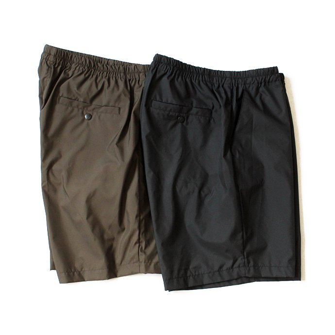 113839198 Powderhorn Mountaineering / MOUNTAIN EASY SHORTS PHM-17-003 マウンテン イージーショーツ ブラック<img class='new_mark_img2' src='//img.shop-pro.jp/img/new/icons47.gif' style='border:none;display:inline;margin:0px;padding:0px;width:auto;' /> 02