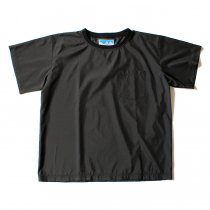 Powderhorn Mountaineering MOUNTAIN TEE PHM-17-002 マウンテンTシャツ ブラック