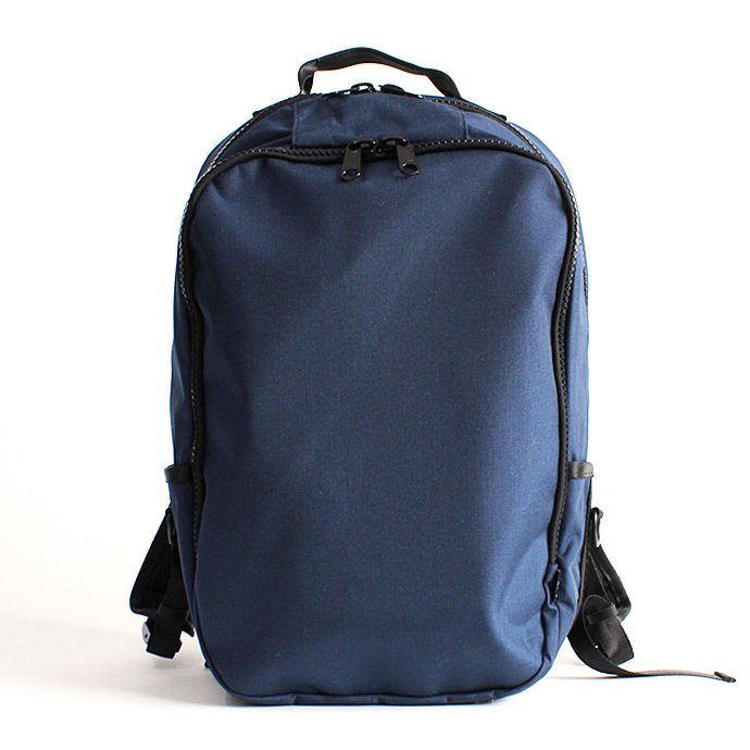 114120293 DEFY / Bucktown Pack - Navy Cordura バックタウンパック コーデュラナイロン ネイビー<img class='new_mark_img2' src='//img.shop-pro.jp/img/new/icons47.gif' style='border:none;display:inline;margin:0px;padding:0px;width:auto;' /> 01