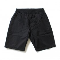 blurhms blurhms / Two-Ply Easy Fatigue Shorts BHS-F17004 - Navy