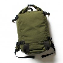 Other Brands FIRST/STANDARD Cylinder Pack - Olive