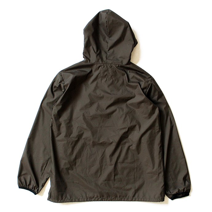 117016358 Powderhorn Mountaineering / MOUNTAIN EASY PULLOVER PHM-17-001 パッカブルアノラック オリーブ<img class='new_mark_img2' src='//img.shop-pro.jp/img/new/icons47.gif' style='border:none;display:inline;margin:0px;padding:0px;width:auto;' /> 02