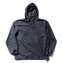 Powderhorn Mountaineering MOUNTAIN EASY PULLOVER PHM-17-001 パッカブルアノラック ネイビー