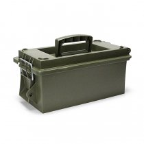 Other Brands Hayes / Small Utility Box - Olive Drab