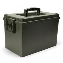 Other Brands Hayes / Large Utility Box - Olive Drab