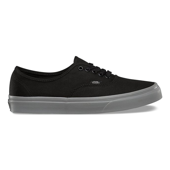 118062566 VANS / Pop Authentic - Black/Frost Gray VN0A38EMMQ4 ヴァンズ ポップ オーセンティック<img class='new_mark_img2' src='//img.shop-pro.jp/img/new/icons47.gif' style='border:none;display:inline;margin:0px;padding:0px;width:auto;' /> 01