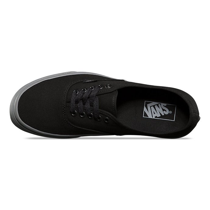 118062566 VANS / Pop Authentic - Black/Frost Gray VN0A38EMMQ4 ヴァンズ ポップ オーセンティック<img class='new_mark_img2' src='//img.shop-pro.jp/img/new/icons47.gif' style='border:none;display:inline;margin:0px;padding:0px;width:auto;' /> 02