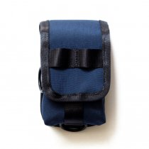 DEFY / Courier Strap Pack - Navy Cordura クーリエ ストラップパック コーデュラナイロン ネイビー<img class='new_mark_img2' src='//img.shop-pro.jp/img/new/icons47.gif' style='border:none;display:inline;margin:0px;padding:0px;width:auto;' />