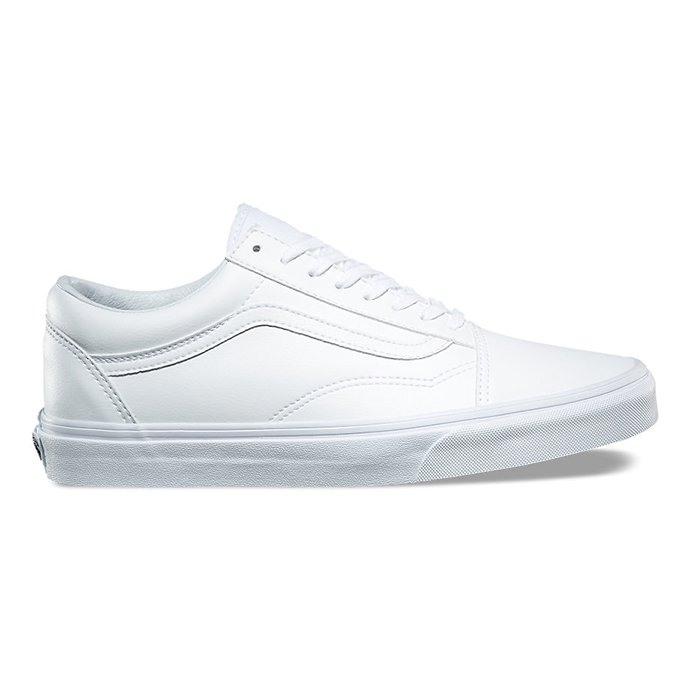 VANS Classic Tumble Old Skool - True White VN0A38G1ODJ ヴァンズ クラシックタンブル オールドスクール ホワイト<img class='new_mark_img2' src='//img.shop-pro.jp/img/new/icons47.gif' style='border:none;display:inline;margin:0px;padding:0px;width:auto;' /> 01