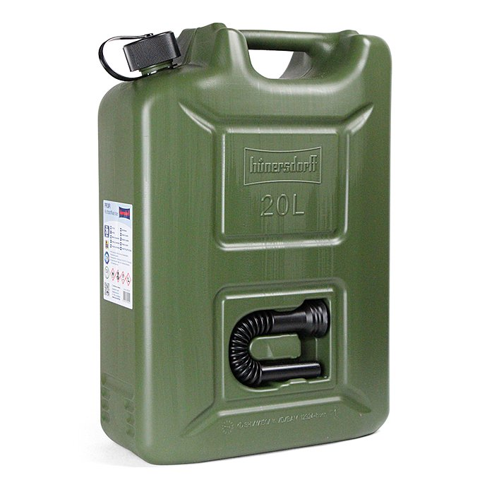 119910246 Hunersdorff / Fuel Can PROFI 20L ヒューナースドルフ キャニスタータンク 20L<img class='new_mark_img2' src='//img.shop-pro.jp/img/new/icons47.gif' style='border:none;display:inline;margin:0px;padding:0px;width:auto;' /> 02