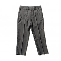 Hexico Deformer Pants - Ex. U.S. Action Slacks リメイクスラックス - Charcoal 34