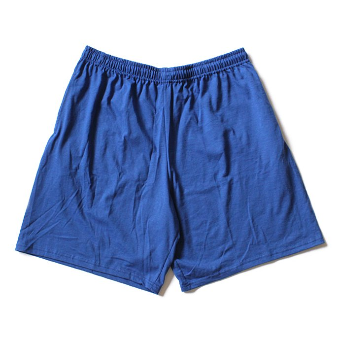 Other Brands Fruit of the Loom(フルーツ・オブ・ザ・ルーム) / Men's Jersey Short with Side Pockets - 全5色 02