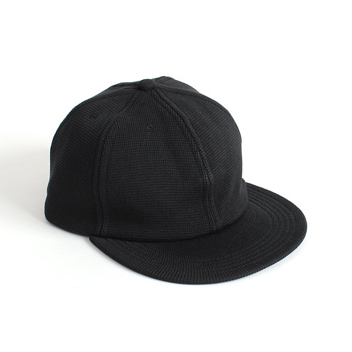 crepuscule B.B.Cap 1703-016 Black ニットベースボールキャップ ブラック<img class='new_mark_img2' src='//img.shop-pro.jp/img/new/icons47.gif' style='border:none;display:inline;margin:0px;padding:0px;width:auto;' /> 01