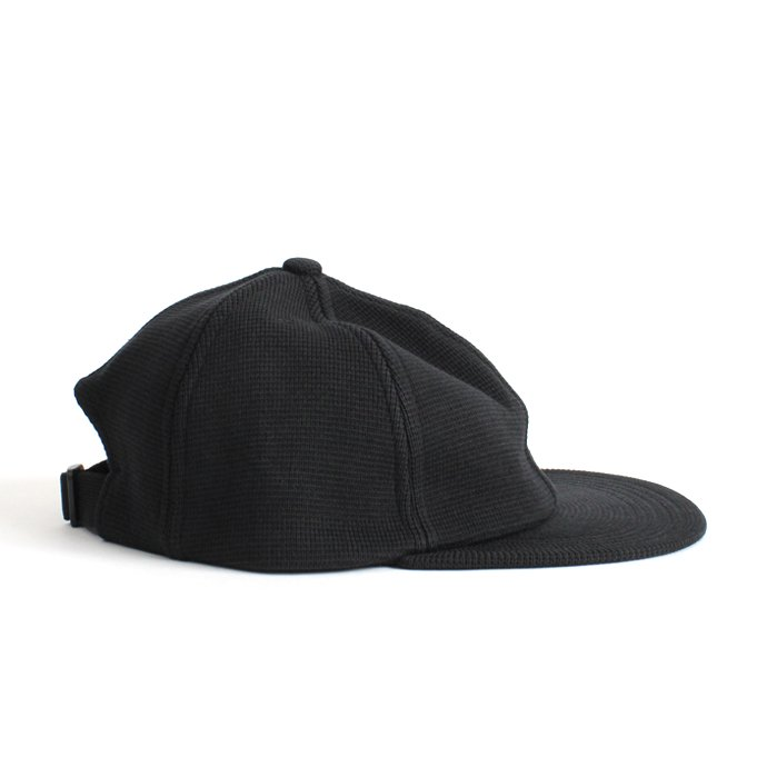 121162922 crepuscule / B.B.Cap 1703-016 Black ニットベースボールキャップ ブラック<img class='new_mark_img2' src='//img.shop-pro.jp/img/new/icons47.gif' style='border:none;display:inline;margin:0px;padding:0px;width:auto;' /> 02