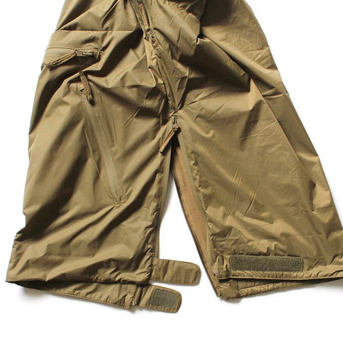 EHS Vintage イギリス軍 / PCS Thermal Smock サーマルスモック<img class='new_mark_img2' src='//img.shop-pro.jp/img/new/icons47.gif' style='border:none;display:inline;margin:0px;padding:0px;width:auto;' /> 02
