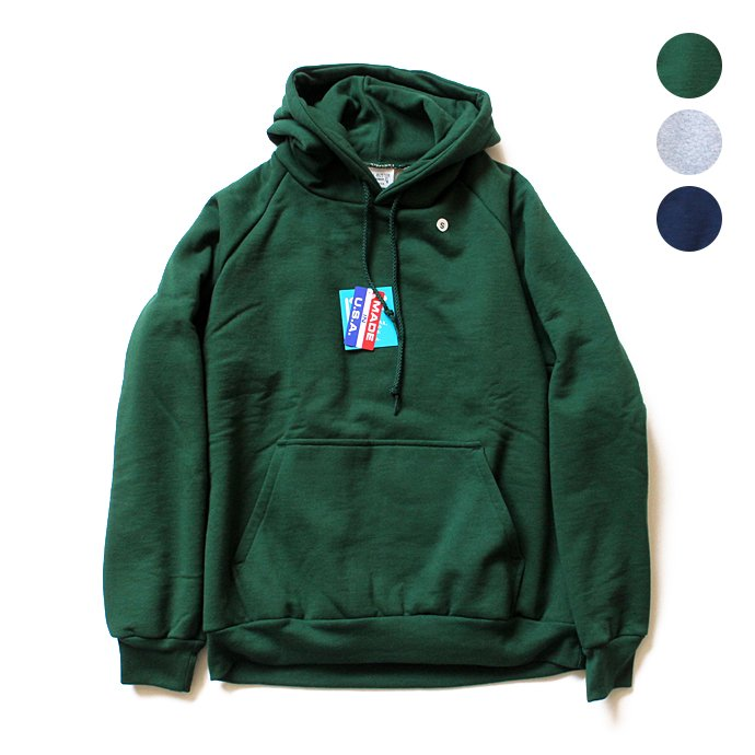 Other Brands CAMBER(キャンバー) / CHILL-BUSTER Thermal Lined Pullover Hooded Parka チルバスター フーデッドパーカー 全3色 01