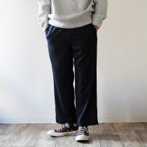THEE straight easy slacks ストレート イージースラックス MD-PT-02 - DOBBY