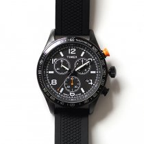 TIMEX / Kaleidoscope Chronograph カレイドスコープ クロノグラフ ブラック T2P043<img class='new_mark_img2' src='//img.shop-pro.jp/img/new/icons47.gif' style='border:none;display:inline;margin:0px;padding:0px;width:auto;' />