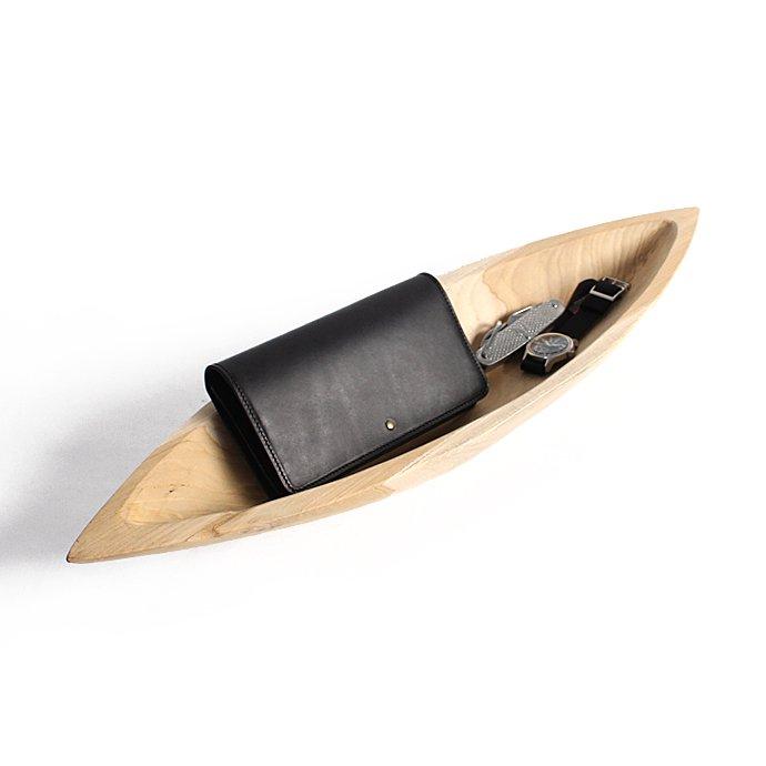 ウッドボートボウル