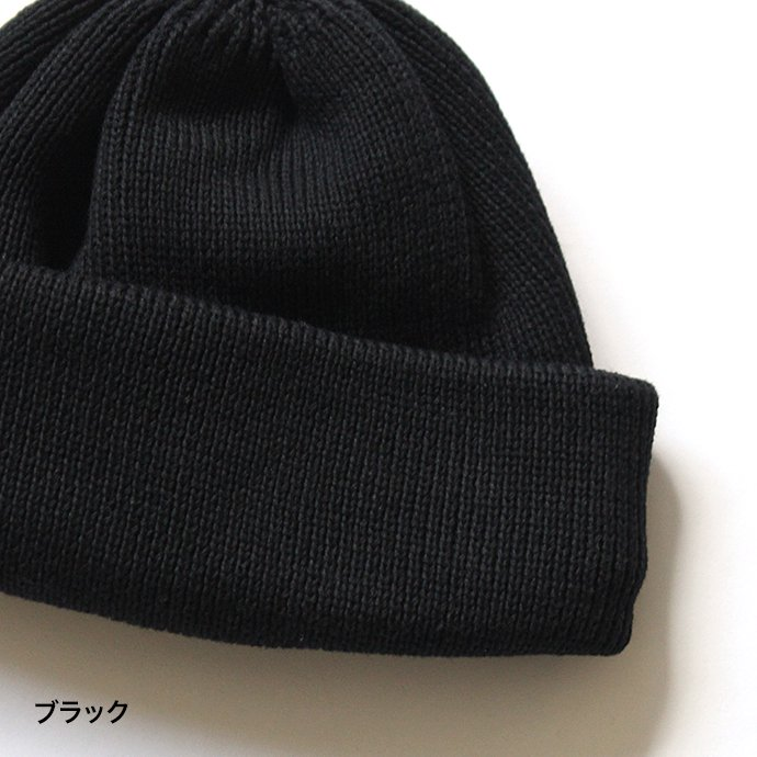 126806126 crepuscule / knit cap ニットキャップ 1801-011 全5色<img class='new_mark_img2' src='//img.shop-pro.jp/img/new/icons47.gif' style='border:none;display:inline;margin:0px;padding:0px;width:auto;' /> 02