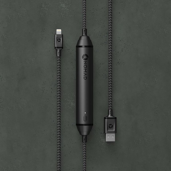 127320793 NOMAD / Battery Cable バッテリケーブル - 1.5M <img class='new_mark_img2' src='//img.shop-pro.jp/img/new/icons47.gif' style='border:none;display:inline;margin:0px;padding:0px;width:auto;' /> 02