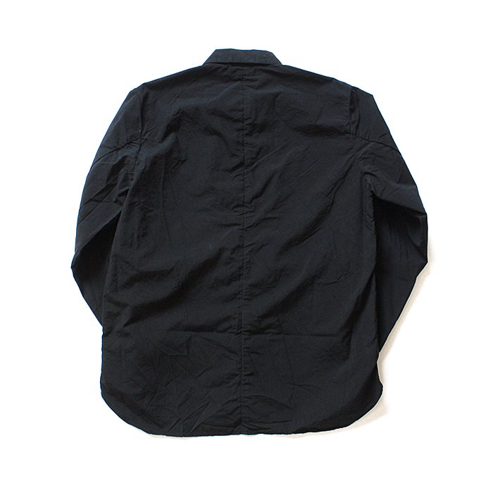 127510808 blurhms / Nylon Utility Shirt Jacket BHS-18SS006 - Black<img class='new_mark_img2' src='//img.shop-pro.jp/img/new/icons47.gif' style='border:none;display:inline;margin:0px;padding:0px;width:auto;' /> 02