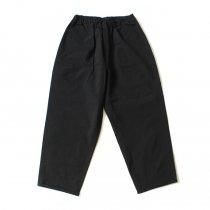 Powderhorn Mountaineering / P.H. M. Easy Pants ストレッチナイロンイージーパンツ PH20FW-003 - Black