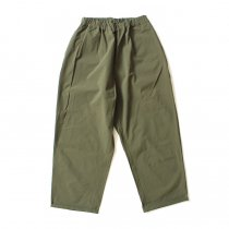 Powderhorn Mountaineering / Mountain Easy Pants ストレッチナイロンイージーパンツ PH20SS-001 - Olive