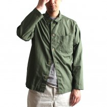 Other Brands Fiduccia / Shirts Jacket シャツジャケット - オリーブ