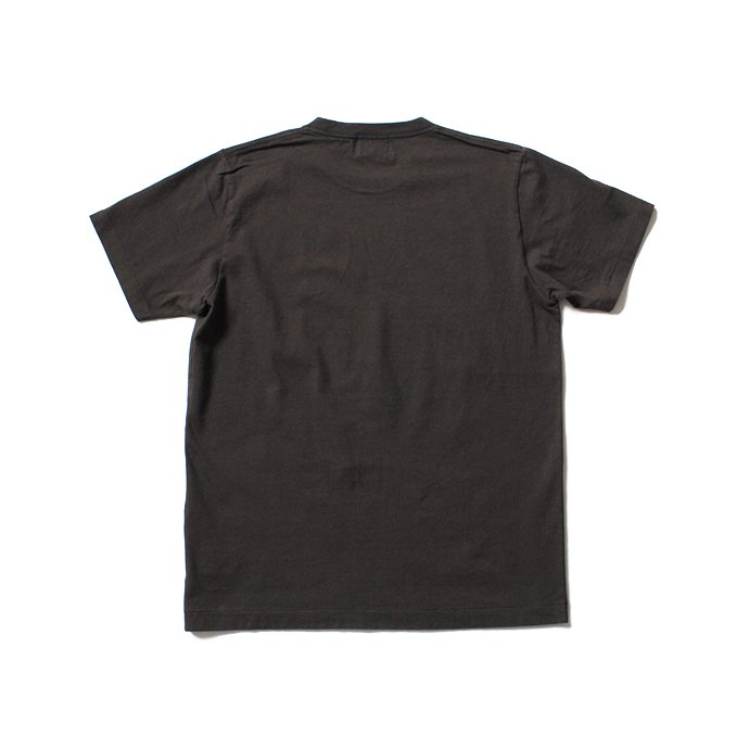 129175828 blurhms ROOTSTOCK / Doke Tee BHS-RKSS1710018D - Ash Black<img class='new_mark_img2' src='//img.shop-pro.jp/img/new/icons47.gif' style='border:none;display:inline;margin:0px;padding:0px;width:auto;' /> 02