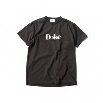 blurhms Doke Tee BHS-RKSS1710018D - Ash Black<img class='new_mark_img2' src='//img.shop-pro.jp/img/new/icons47.gif' style='border:none;display:inline;margin:0px;padding:0px;width:auto;' />