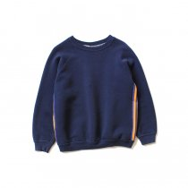 Hexico Deformer Ex. U.S. Sweat 3 Stripes - L リメイクスウェット Russel Athletic