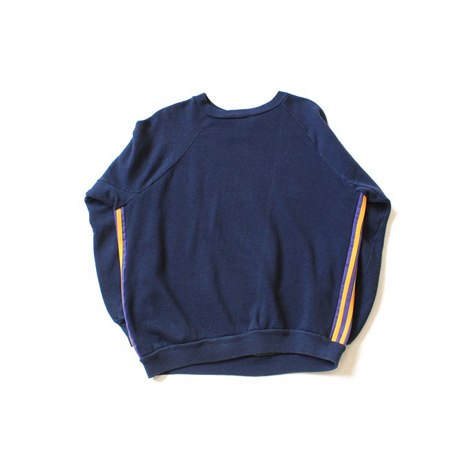 Hexico Deformer Ex. U.S. Sweat 3 Stripes - L リメイクスウェット Kmart 02