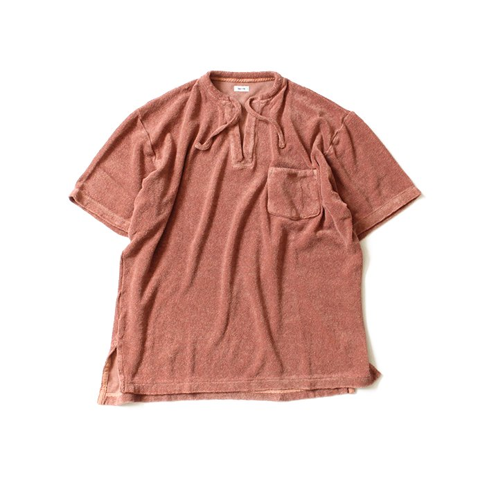 129361672 blurhms / Linen Pile Skipper BHS-18SS020 - Ash Pink<img class='new_mark_img2' src='//img.shop-pro.jp/img/new/icons47.gif' style='border:none;display:inline;margin:0px;padding:0px;width:auto;' /> 01