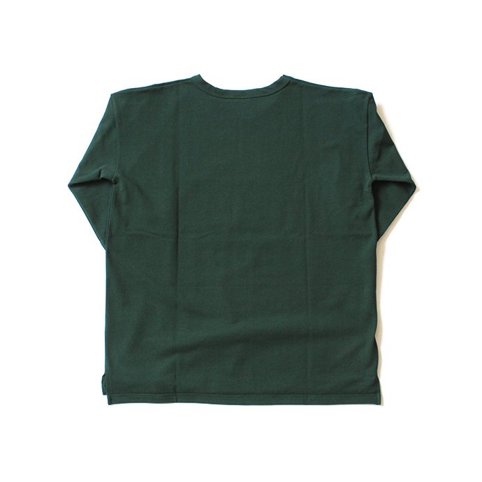 129403438 quotidien コティディアン / AV15004 5分袖Tシャツ - Pine<img class='new_mark_img2' src='//img.shop-pro.jp/img/new/icons47.gif' style='border:none;display:inline;margin:0px;padding:0px;width:auto;' /> 02