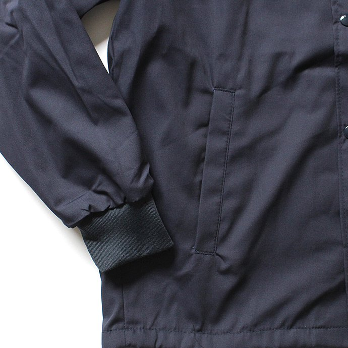129551473 ASW Jackets / ポプリン コーチジャケット - Navy<img class='new_mark_img2' src='//img.shop-pro.jp/img/new/icons47.gif' style='border:none;display:inline;margin:0px;padding:0px;width:auto;' /> 02