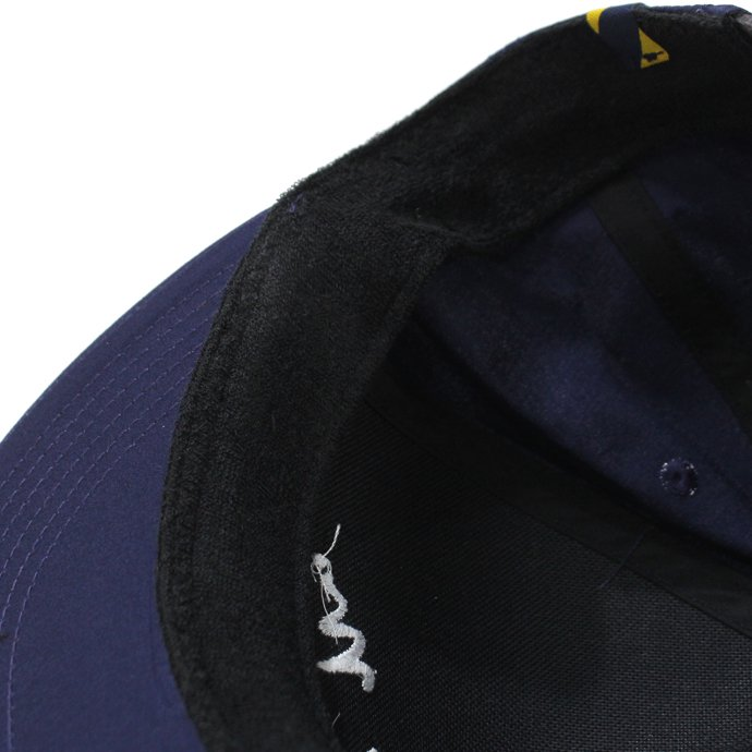 130447630 Trad Marks / trad m. Signature Logo Cap - Navy シグネチャーロゴキャップ ネイビー<img class='new_mark_img2' src='//img.shop-pro.jp/img/new/icons47.gif' style='border:none;display:inline;margin:0px;padding:0px;width:auto;' /> 02