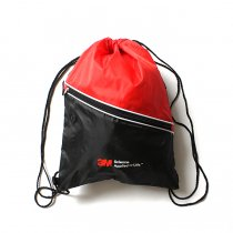 Other Brands 3M / Drawstring Sport Backpack スリーエム ナップサック