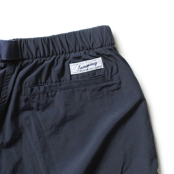131287679 Jamming / Climbing Shorts クライミングショーツ - コーデュラウェザークロス - Navy<img class='new_mark_img2' src='//img.shop-pro.jp/img/new/icons47.gif' style='border:none;display:inline;margin:0px;padding:0px;width:auto;' /> 02