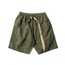Jamming / Climbing Shorts クライミングショーツ - コーデュラウェザークロス - Olive<img class='new_mark_img2' src='//img.shop-pro.jp/img/new/icons47.gif' style='border:none;display:inline;margin:0px;padding:0px;width:auto;' />