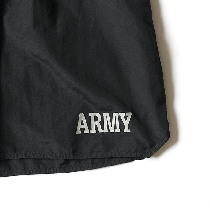 133028881 U.S. ARMY / トレーニングショーツ デッドストック<img class='new_mark_img2' src='//img.shop-pro.jp/img/new/icons47.gif' style='border:none;display:inline;margin:0px;padding:0px;width:auto;' /> 02