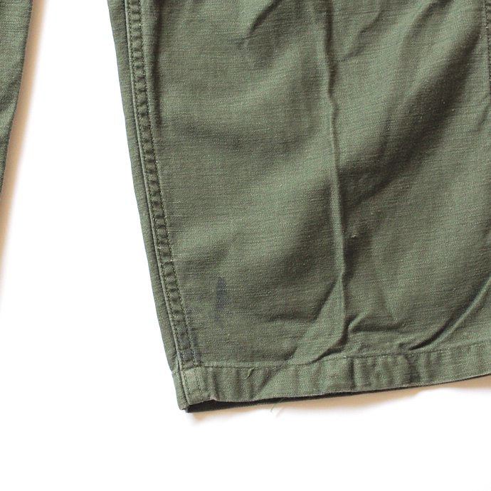 133100299 U.S. ARMY / 70s Utility Pants ユーティリティーパンツ 32x29<img class='new_mark_img2' src='//img.shop-pro.jp/img/new/icons47.gif' style='border:none;display:inline;margin:0px;padding:0px;width:auto;' /> 02