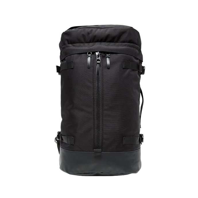 EVERYMAN / Hideout Pack ハイドアウトパック Black