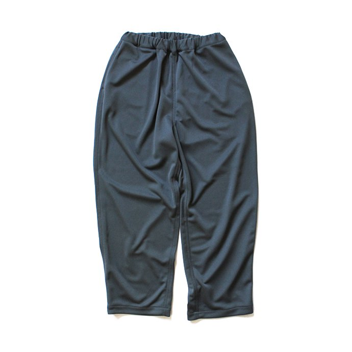 135573042 Powderhorn Mountaineering / Easy Jersey Pants ジャージー イージーパンツ PH18AW-008 - Grey 01