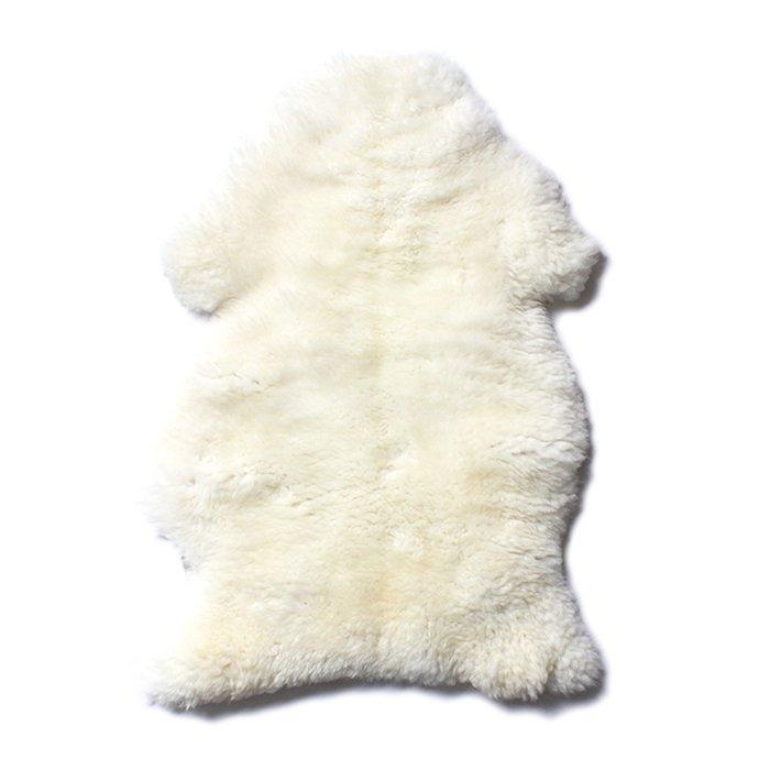 Glencroft / Standard Sheepskin Rug グレンクロフト シープスキンラグマット