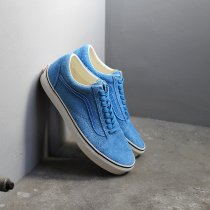 VANS / Hairy Suede Old Skool - Indigo Bunting ヴァンズ ヘアリースウェードオールドスクール VN0A38G1UNH<img class='new_mark_img2' src='//img.shop-pro.jp/img/new/icons20.gif' style='border:none;display:inline;margin:0px;padding:0px;width:auto;' />