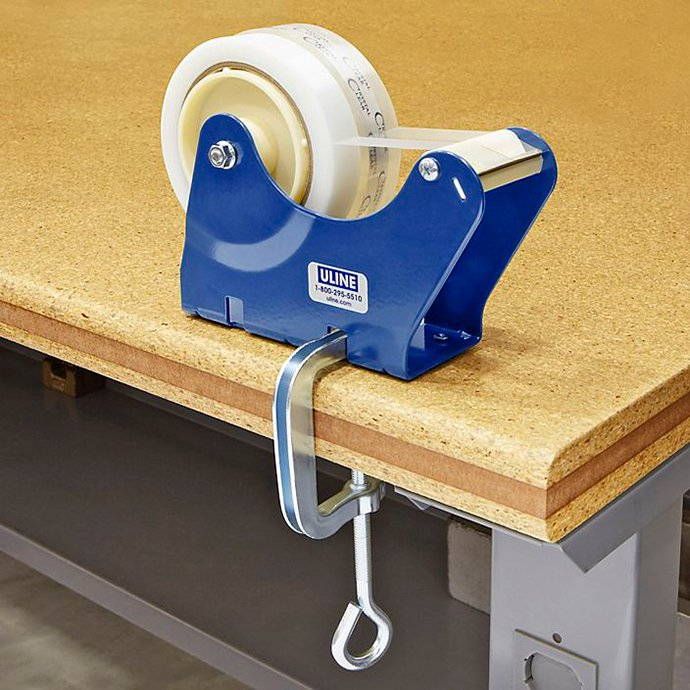 137716739 ULINE / Bench Tape Dispenser - 2