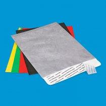 ULINE / Color Tyvek Envelopes - 10 x 13 タイベック封筒 全5色