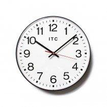 ULINE / Traditional Wall Clock - 12 トラディショナルウォールクロック(掛時計)<img class='new_mark_img2' src='https://img.shop-pro.jp/img/new/icons47.gif' style='border:none;display:inline;margin:0px;padding:0px;width:auto;' />